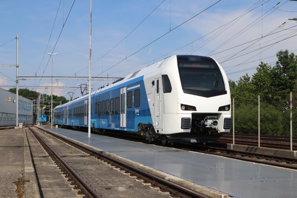 Nergens in Nederland komt de trein vaker op tijd aan dan in Kampen